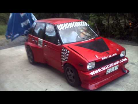 500+ hp Suzuki Maruti by Zoki HD