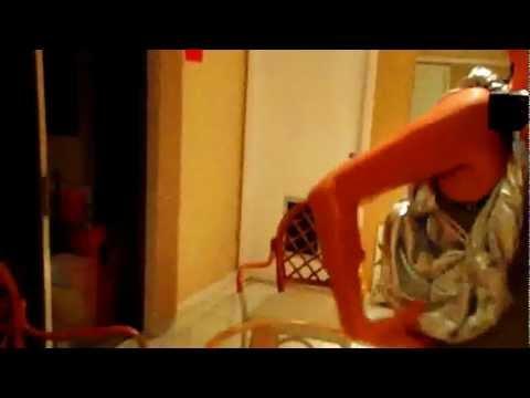 Как сделать сумку за 5 мин без шитья DIY 5 min purse