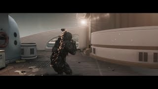 """Black Ops 2 - Edit """"Discontinuity of Movement"""" by OYD"""