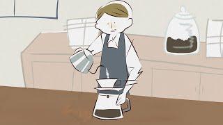 Seattle's Starbucks Alternative: Tully's Coffee
