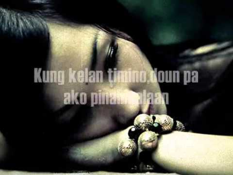 Mike Kosa -  Wala Na Tayo (lyrics) video