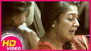 Raja Rani - Raja Rani | Tamil Movie | Scenes | Clips | Comedy | Songs | Jai cheats Nayanthara