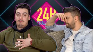 24 de ore in mall (AFI Cotroceni) | 24 Hour Challenge | Part 1