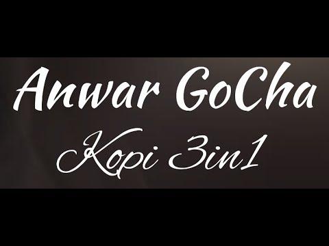 Anwar GoCha - Kopi 3in1 | Lagu Dangdut Baru MP3