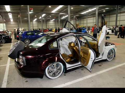 ¡Espectacular Motor Show 2010!.wmv