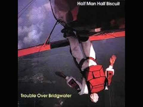 Half Man Half Biscuit - Nove On The Sly