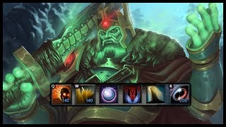 Dota 2 Mods | THE UNSTOPPABLE FORCE!! | Baumi plays Legends of Dota