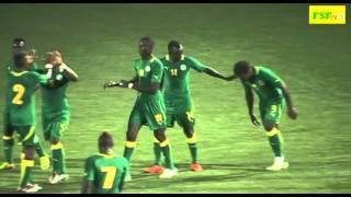 Tournoi UFOA | Sénégal 5-0 Guinée Bissau