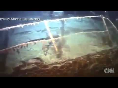 Baltic Sea UFO CNN News Story 2015 - New UFO Documentary 2015
