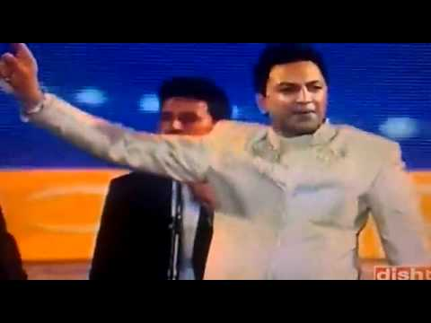 Yaar Jutti Da (live)  - Manmohan Waris Mp4 video