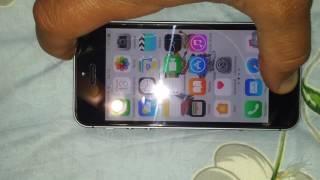 баг iOS 10