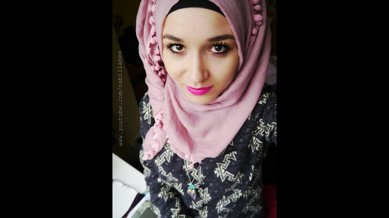 OOTD & Hijab Tutorial - YouTube