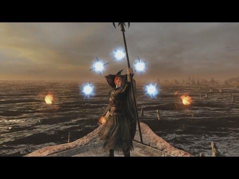 Dark Souls  Old Leo Ring Pvp
