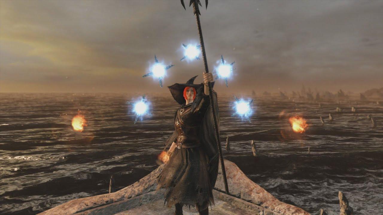 Caster Build Dark Souls