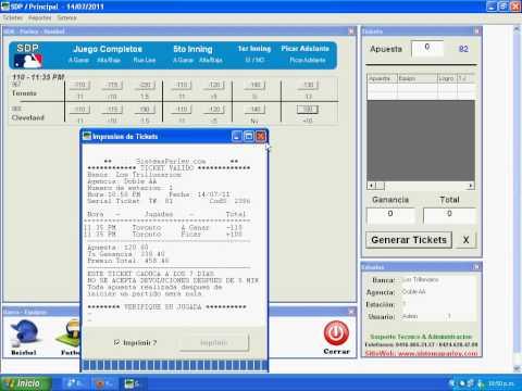Sistema Parley.com SDP www.sistemaparley.com
