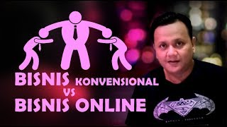 Download lagu The Conventional Business Predator's Name Is Online gratis