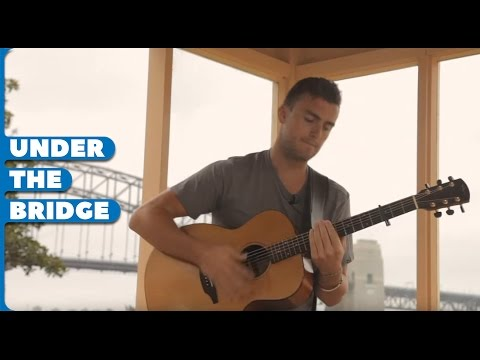 Ryan Keen - Old Scars - Under The Bridge Sessions