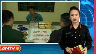 Bản tin 113 Online cập nhật  hôm nay   Tin tức Việt Nam   Tin tức mới nhất ngày 04/11/2018   ANTV