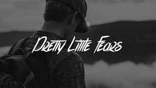 6lack Pretty Little Fears Ft J Cole