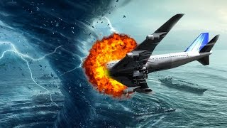 10 Terrifying Mysteries Of The Bermuda Triangle