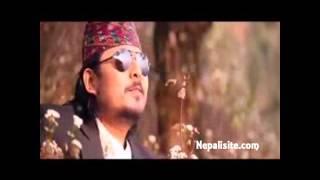 Khairo Khairo Kapal... Adrian Pradhan, Featuring Wilson Bikram Rai & Reshma Sunuwar