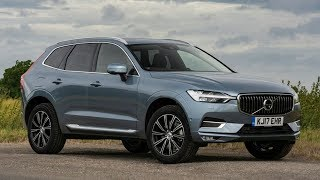 Volvo XC60 2019 Car Review