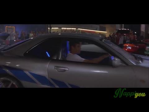 R.I.P Paul Walker (My Best Friend - Tyrese Gibson)