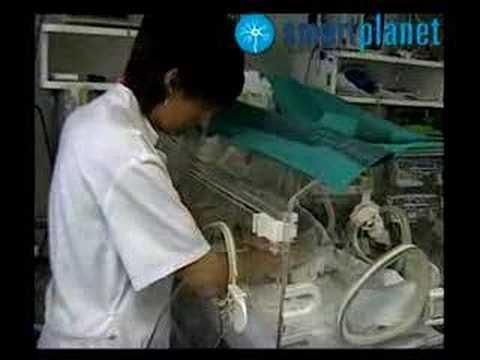 Hiperactividad y nacimientos prematuros