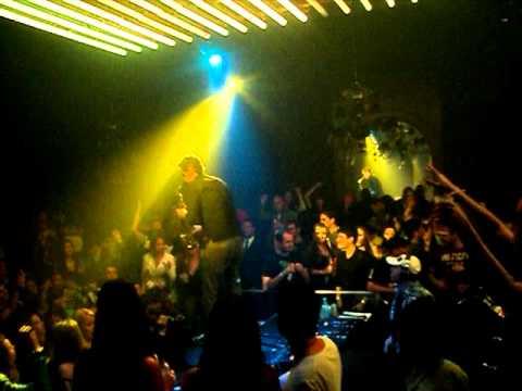 Sax N' House   Thon Soriedem & Fernando Dauwe   El Divino Move Floripa   30 Jul 11 video