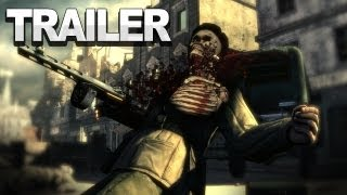 Sniper Elite V2  - KillCam #2 Trailer