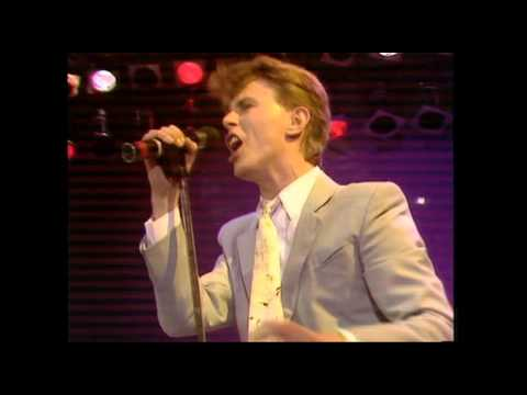 (1985) Live Aid / David Bowie