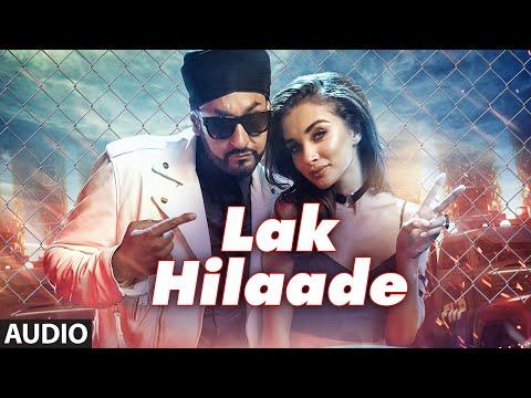 LAK HILAADE Full Audio Song | Manj Musik,Amy Jackson,Raftaar | Latest Hindi Song | T-Series