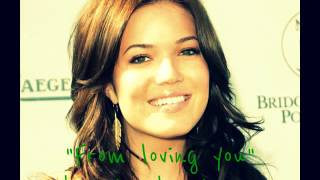 Watch Mandy Moore From Loving You video