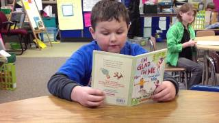 Applegate 2nd grade- reading and writing poetry can be fun!!!