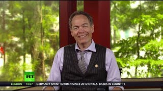 Keiser Report: 'Human tragedy' in San Francisco (E1426)