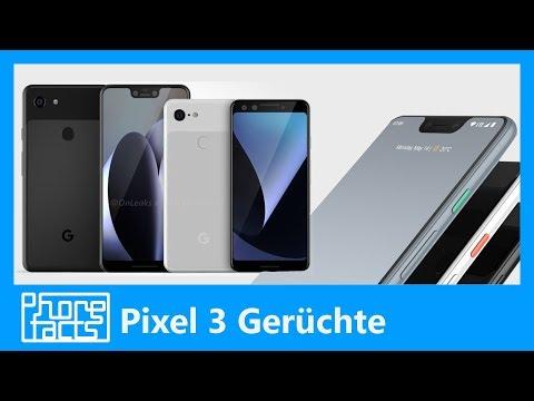 DER FLOP DES JAHRES ?! - Pixel 3/XL Gerüchte|Phone Facts