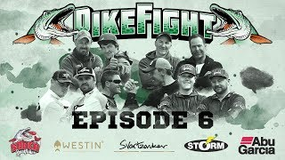Pike Fight 2017 - Final - Episode 6