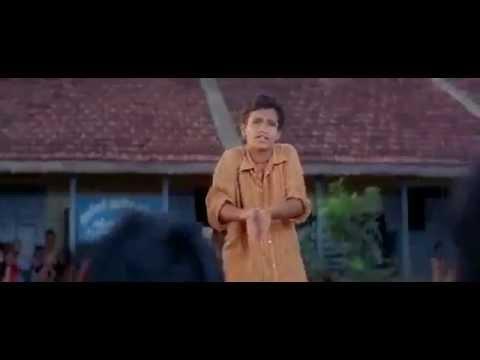 Parthathilla parthathilla(Thevar song)
