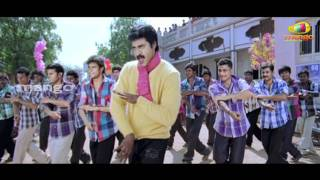 Poola Rangadu - Poola Rangadu Movie Trailers - sunil isha