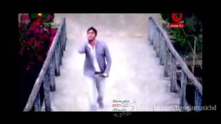 Mon Ja Bole Boluk ft Purnima & Shuvo Bangla Movie Song 2013 HD