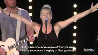 Holy Spirit - Bethel Church, Jenn Johnson