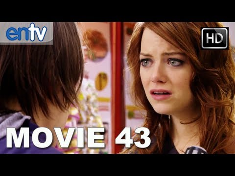 Movie 43 is listed (or ranked) 28 on the list New Movie Trailers 2012