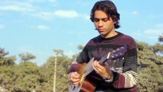 humein tumse pyaar instrumental by Anurag Chandra