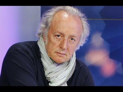 Didier Barbelivien : «Marine Le Pen n'est pas d'extrême droite» - Le Figaro