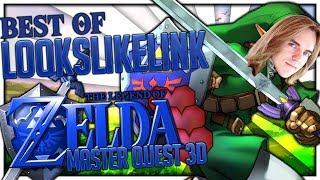 Best of lookslikeLink - Zelda Ocarina of Time 3D Master Quest [♥♥♥]