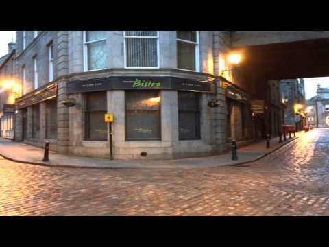 Merchant Bistro  Aberdeen Aberdeenshire