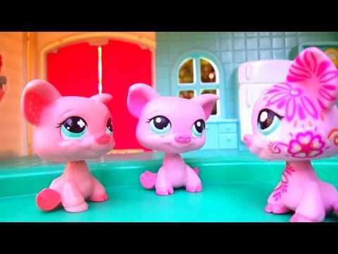 LPS: Fairytale Parodies (FP) #1 The Three Little Pigs
