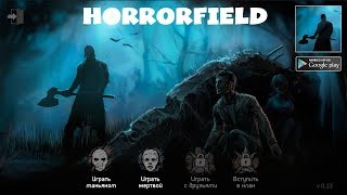 Horrorfield Gameplay Android