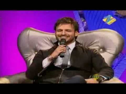Lux Dance India Dance Season 2 Feb. 05 '10 Vivek Oberoi Special