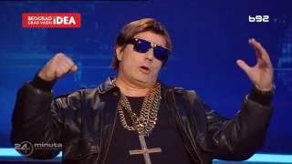 """""""24 minuta sa Zoranom Kesićem"""" 3. epizoda nove sezone"""